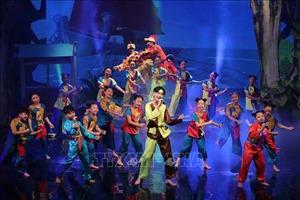 'Ngày hội của bé' - Chương trình đặc biệt dành cho thiếu nhi của Nhà hát Tuổi trẻ