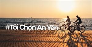 Hanwha Life Việt Nam ra mắt 'Tôi Chọn An Yên'