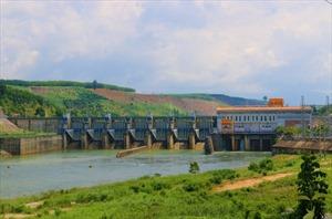 Nhà máy Thủy điện Sê San 3A nâng cao năng lực ứng phó thiên tai
