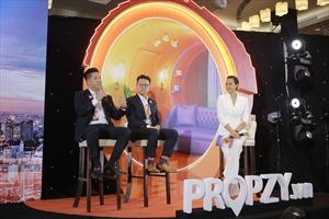 Propzy.vn giới thiệu nền tảng FIRE-Tech