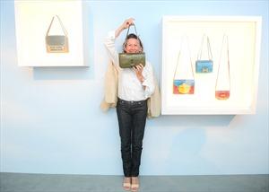 Từ chiếc túi xách Hermès đến bộ đèn sơn mài Việt