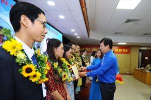 Tân Hiệp Phát lần thứ 9 đồng hành cùng giải thưởng Quả Cầu Vàng