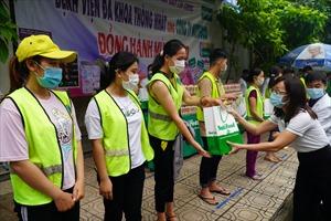 NutiFood tặng 3,5 triệu sản phẩm cho chương trình 'Sức mạnh Việt chung tay đẩy lùi COVID-19'