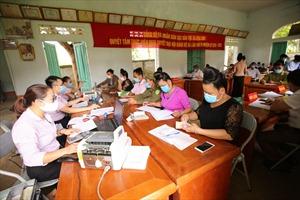 Vốn chính sách khơi dậy tiềm năng nông nghiệp ở Sơn La