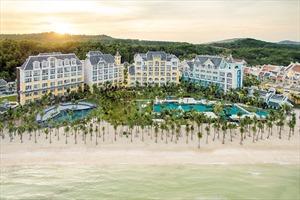 Thâm canh nâng tầm Nam đảo: Chiến lược thể hiện đẳng cấp của Sun Group