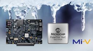 Bộ Kit phát triển FPGA SoC đầu tiên trong ngành Dựa trên kiến trúc tập lệnh RISC-V