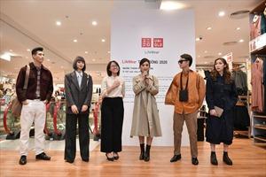 Cửa hàng thứ hai của UNIQLO tại Hà Nội chính thức khai trương