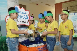 Tetra Pak và MM Mega Market triển khai thu gom vỏ hộp giấy đựng đồ uống