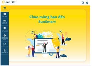 Sun Life Việt Nam ra mắt ứng dụng mới SunSmart
