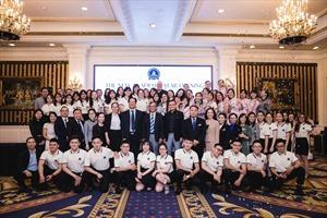 Trường Cao đẳng khách sạn du lịch quốc tế Imperial khai giảng Khoá 3 năm học 2020-2021