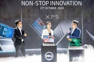 Dell XPS mới đã chính thức có mặt tại Việt Nam