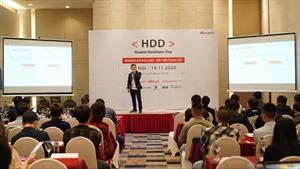 Hội thảo 'Huawei AppGallery – Kết nối toàn cầu' quy tụ Nhà phát triển Game hàng đầu Việt Nam