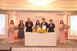Ký kết thỏa thuận hợp tác thành lập Quỹ đầu tư phát triển Việt Nhật