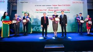 """Heineken Việt Nam – """"Doanh nghiệp vì Cộng đồng 2020"""""""