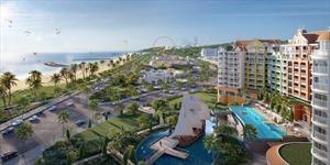 Second home NovaWorld Phan Thiet: Một gói đầu tư, trọn vẹn 'nơi để sống'