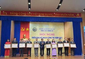 Cục Thống kê tỉnh Yên Bái - Khẳng định vai trò của ngành thống kê với phát triển kinh tế - xã hội