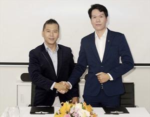 Smartcom trở thành nhà phân phối chính thức của Garmin