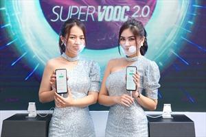 OPPO chính thức giới thiệu Reno5 5G tại Việt Nam