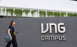 VNG đẩy mạnh đầu tư cho công nghệ mới và hệ sinh thái start-up