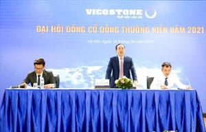Vicostone đặt mục tiêu tăng trưởng doanh thu 20% trong năm  2021