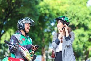 Gojek cán mốc 200.000 đối tác tài xế
