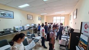 DKSH khai trương trung tâm thí nghiệm thiết bị khoa học tại Việt Nam
