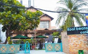 Koolbeans Café không gian bình yên kiểu Úc