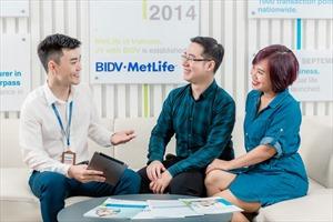 Bảo vệ toàn diện và chủ động lên kế hoạch với bảo hiểm nhân thọ BIDV MetLife