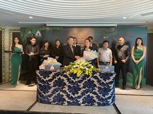 Bình Phước công bố phát triển dự án Đại đô thị sinh thái toàn diện Felicia City