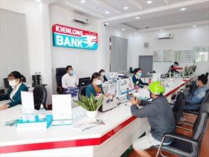 Kienlongbank ủng hộ 15 tỷ đồng hỗ trợ phòng, chống dịch COVID-19