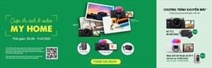 Sony Việt Nam ra mắt trang Sony Alpha trên Instagram
