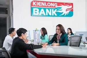 Kienlongbank: Miễn phí cho khách hàng doanh nghiệp mở tài khoản chi lương