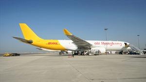 DHL Express đầu tư chuyến bay riêng cho TP Hồ Chí Minh và Penang