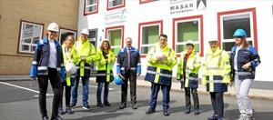 Masan High-Tech Materials phát triển công nghệ tái chế Coban mới