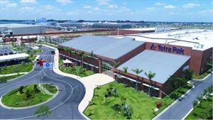 Tetra Pak đầu tư mở rộng nhà máy tại Bình Dương