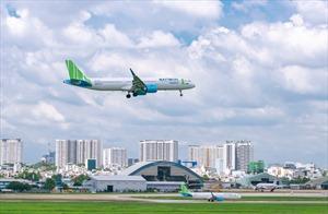 Bamboo Airways công bố bay thẳng đến Mỹ