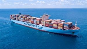 Maersk Việt Nam kỷ niệm 30 năm: Vươn đến tầm cao mới trên bản đồ logistics thế giới
