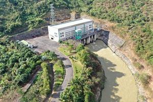Công ty Thủy điện Buôn Kuốp: Ứng dụng công nghệ thông tin vào công tác phòng chống thiên tai