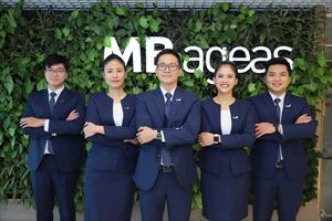 MB Ageas Life nỗ lực trên hành trình xây dựng môi trường làm việc tốt nhất