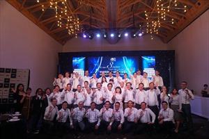 Kỷ niệm 3 năm thành lập Câu lạc bộ Thương Hiệu Việt