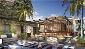 Khu căn hộ Fraser Suites Hanoi ra mắt tòa tháp mới