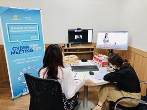 Doanh nghiệp Việt Nam kì vọng hợp tác thành công với các nhà cung cấp tỉnh Jeollanam-do, Hàn Quốc