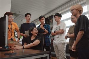 Studio Sparx* nhận giải thưởng 'Nơi làm việc tốt nhất châu Á 2021' từ HR Asia