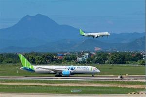 Bamboo Airways tăng tần suất nhiều đường bay cùng loạt ưu đãi hấp dẫn