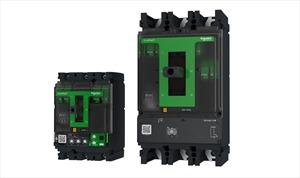 Schneider Electric giới thiệu thiết bị đóng cắt MCCB ComPacT thế hệ mới