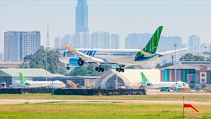 Xả cuồng chân với ưu đãi giảm giá tới 50% trên hơn 50 đường bay nội địa của Bamboo Airways