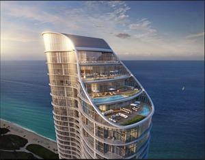 Căn hộ hàng hiệu Ritz-Carlton giao dịch ở mức giá ấn tượng trên toàn cầu