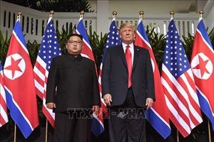 Hai kỳ vọng lớn tại Hội nghị thượng đỉnh Hoa Kỳ - Triều Tiên lần 2