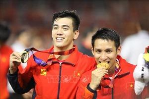 Thể thao Việt Nam trở lại vị trí thứ 2 SEA Games sau 10 năm