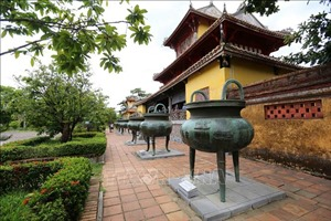 Huế, Vũng Tàu, Quy Nhơn là 'Thành phố Du lịch Sạch ASEAN'